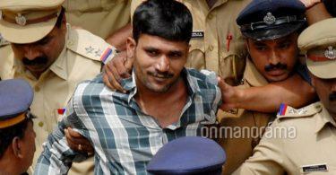 govindachami | saumya murder case | muralee thummarukudi